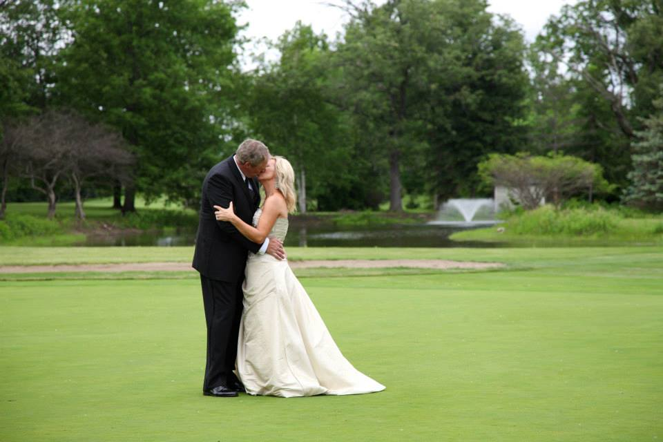anderson country club weddings