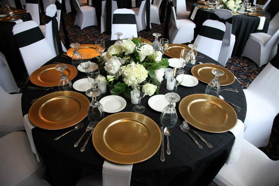 banquet venue anderson in